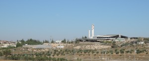 Settlement Susiya