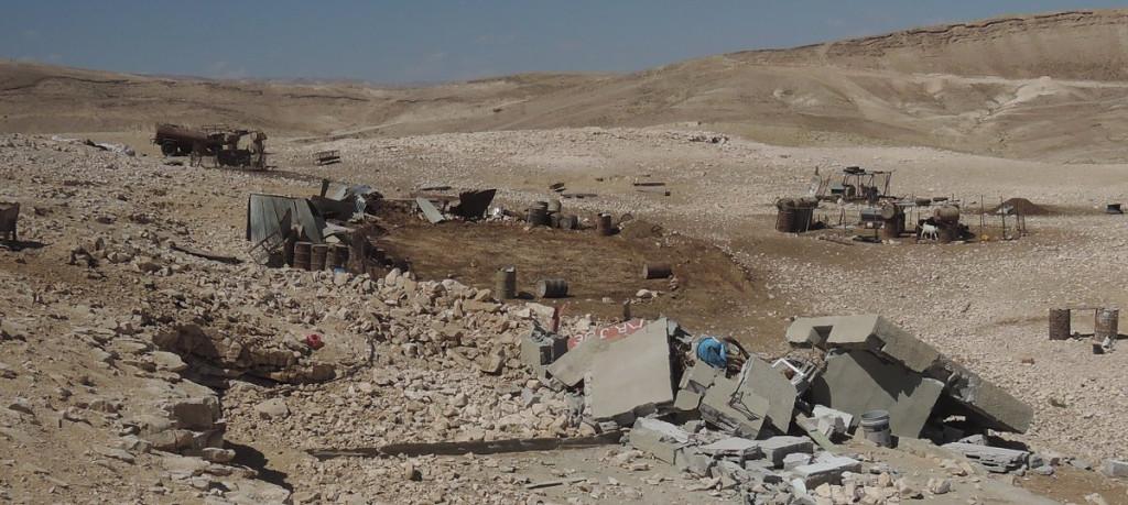 house demolition 4