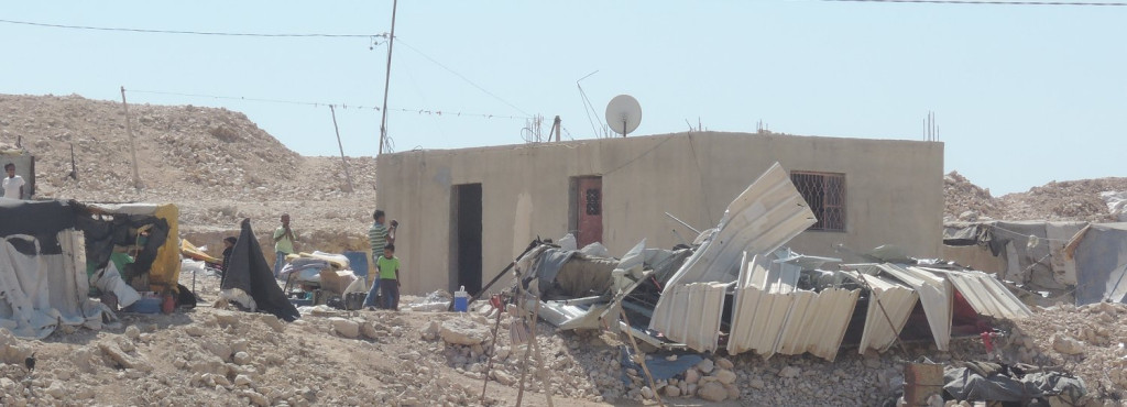 house demolition 5