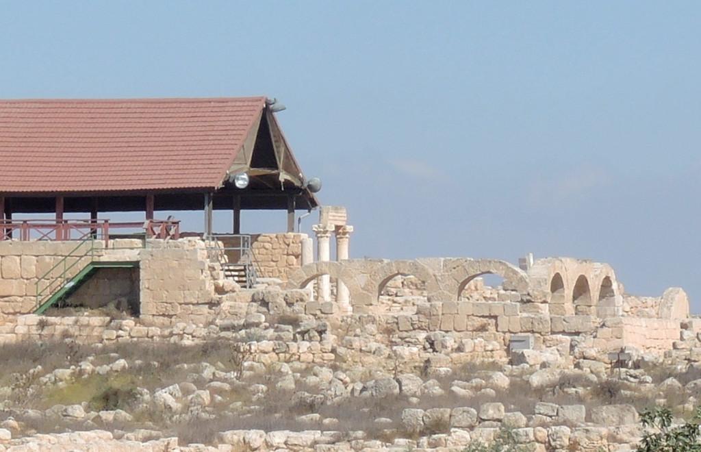 Susiya Sinagoge